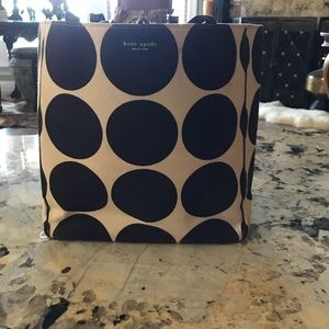 Kate Spade original label-selling as collectible